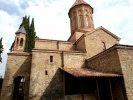 At the places of early Christianity