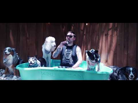 "Teenage Bottlerocket - ""I Wanna Be a Dog"" (Official Video)"
