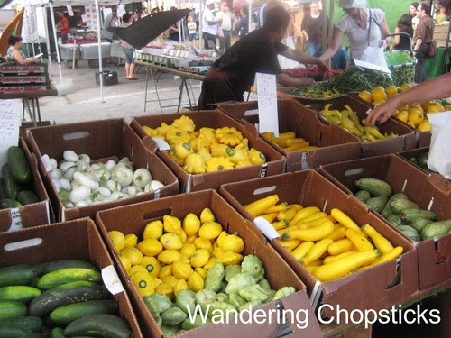 Farmers' Market - South Pasadena 16