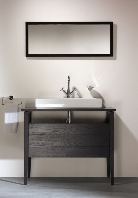 Contemporary Bathroom Furniture from Sonia - new vanities