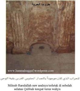 mihrab-nabi
