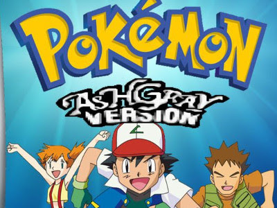 Pokemon Ash Gray Cheats Gba4ios Images  Pokemon Images