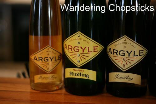 12 Argyle Winery - Dundee - Oregon 11