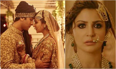 When Ae Dil Hai Mushkil star Anushka Sharma just could not