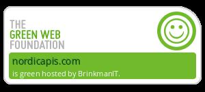 Este sitio web está alojado en verde - verificado por thegreenwebfoundation.org