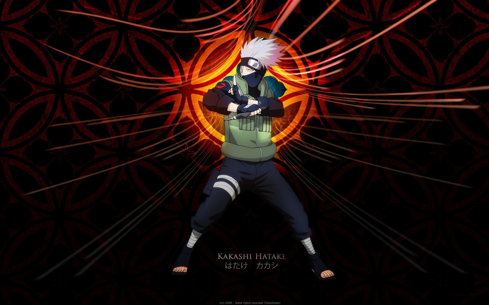 はたけカカシ Naruto ナルト ナルト 疾風伝 壁紙 34354508