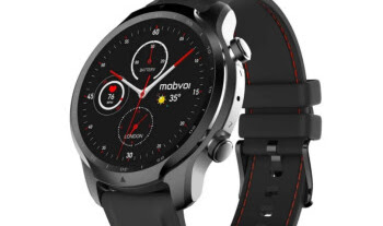 TicWatch Pro 3 can be pre-ordered-now-by-Amazon-UK