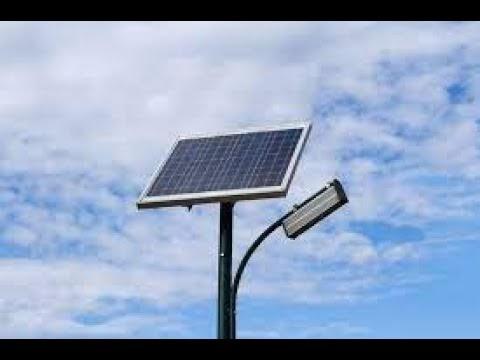 أنظمة الطاقة الشمسية دورة تصميم انظمة الطاقة الشمسية