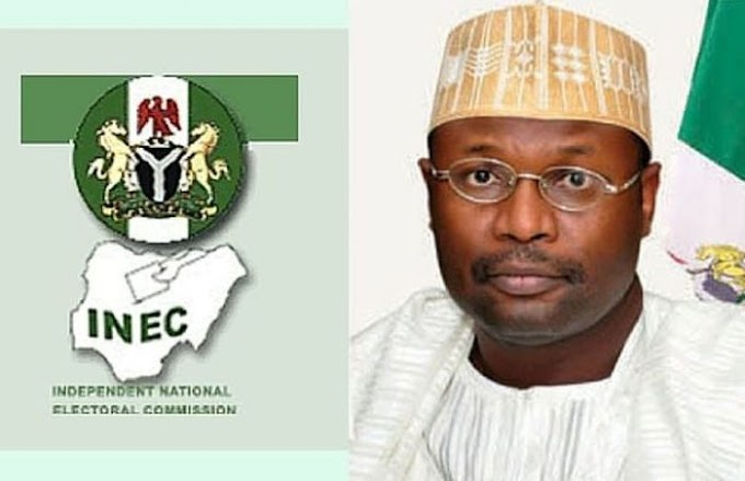 BREAKING NEWS!!! INEC Allows Resumption Of Political Campaigns Again