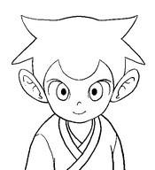 Disegni Da Colorare Di Inazuma Eleven Go