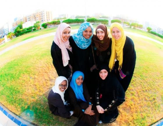 naqaa'a-saudi-women-environment-climate-change