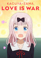 Kaguya-sama: Love Is War - Season 1