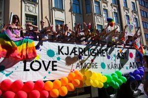 Suécia cria pronome de gênero neutro que será usado para se referir a pessoas trans no país