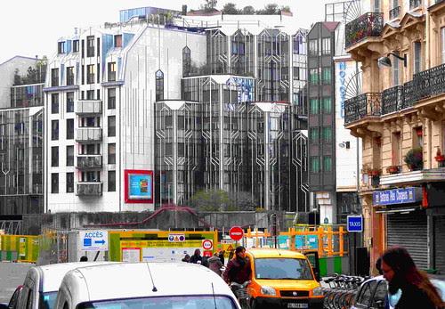 Escena de París by JoseAngelGarciaLanda