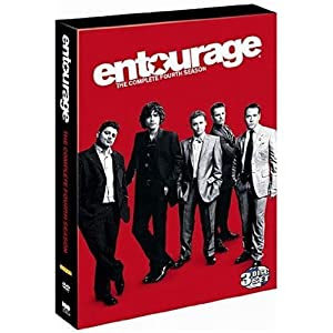 Entourage Serie Stream
