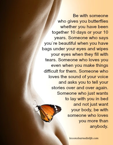 Someone Gives You Butterflies Quotes Butterfly Inspirational