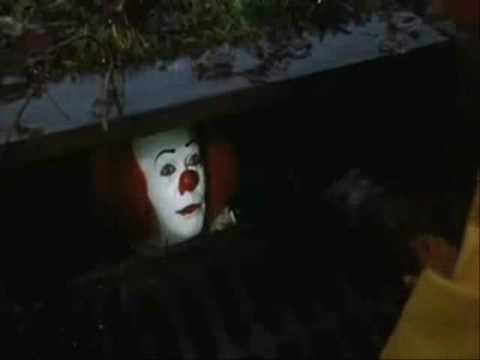 """TeVergreen: """"Ono"""" (1990.) je najstrašnije dok je neodređeno."""