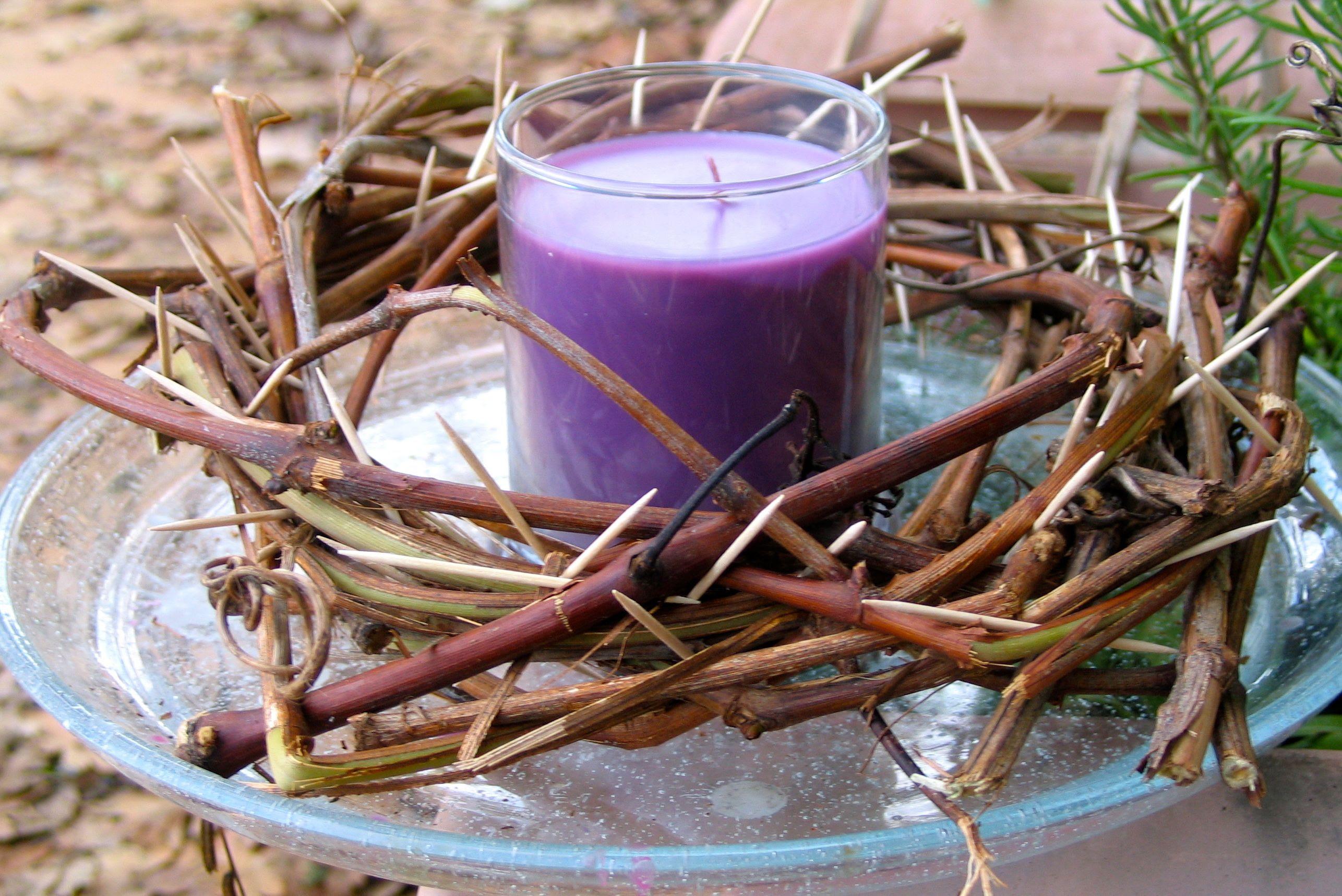 Lent Prophecy Devotional and Calendar