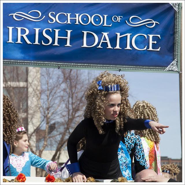 2011 St Pat's Parade 2