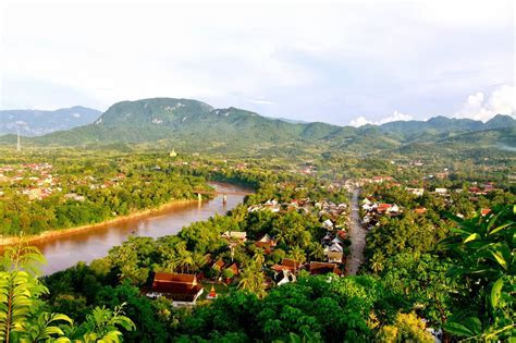 The London Foodie: The London Foodie Goes to Laos   Luang