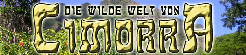 Die Wilde Welt von Cimorra