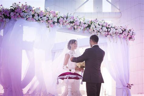 Getting Married at Burj Al Arab, Jumeirah If you