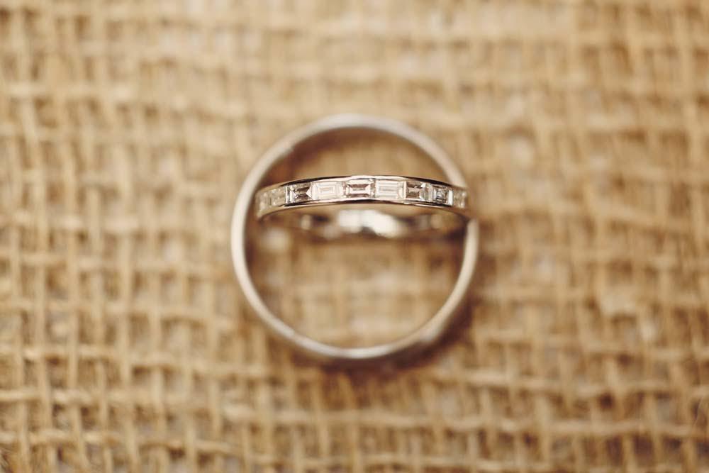 Wedding Rings at Tudor Barn, Belstead Wedding - www.helloromance.co.uk