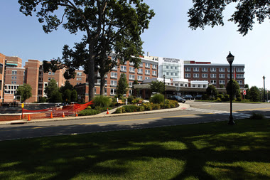 Obamacare side effect: More hospitals expected to merge ...