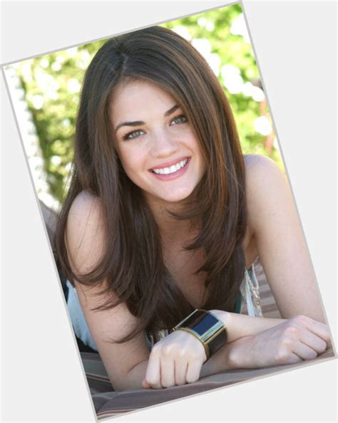 Lucy Hale   Official Site for Woman Crush Wednesday #WCW
