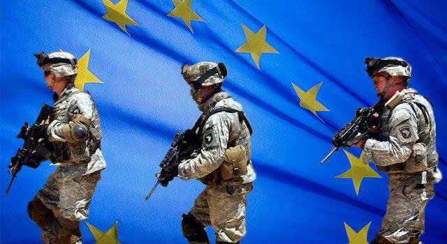 Στρατιωτική συνεργασία μεταξύ 25 χωρών της ΕΕ - Ποιοί δεν συμμετέχουν