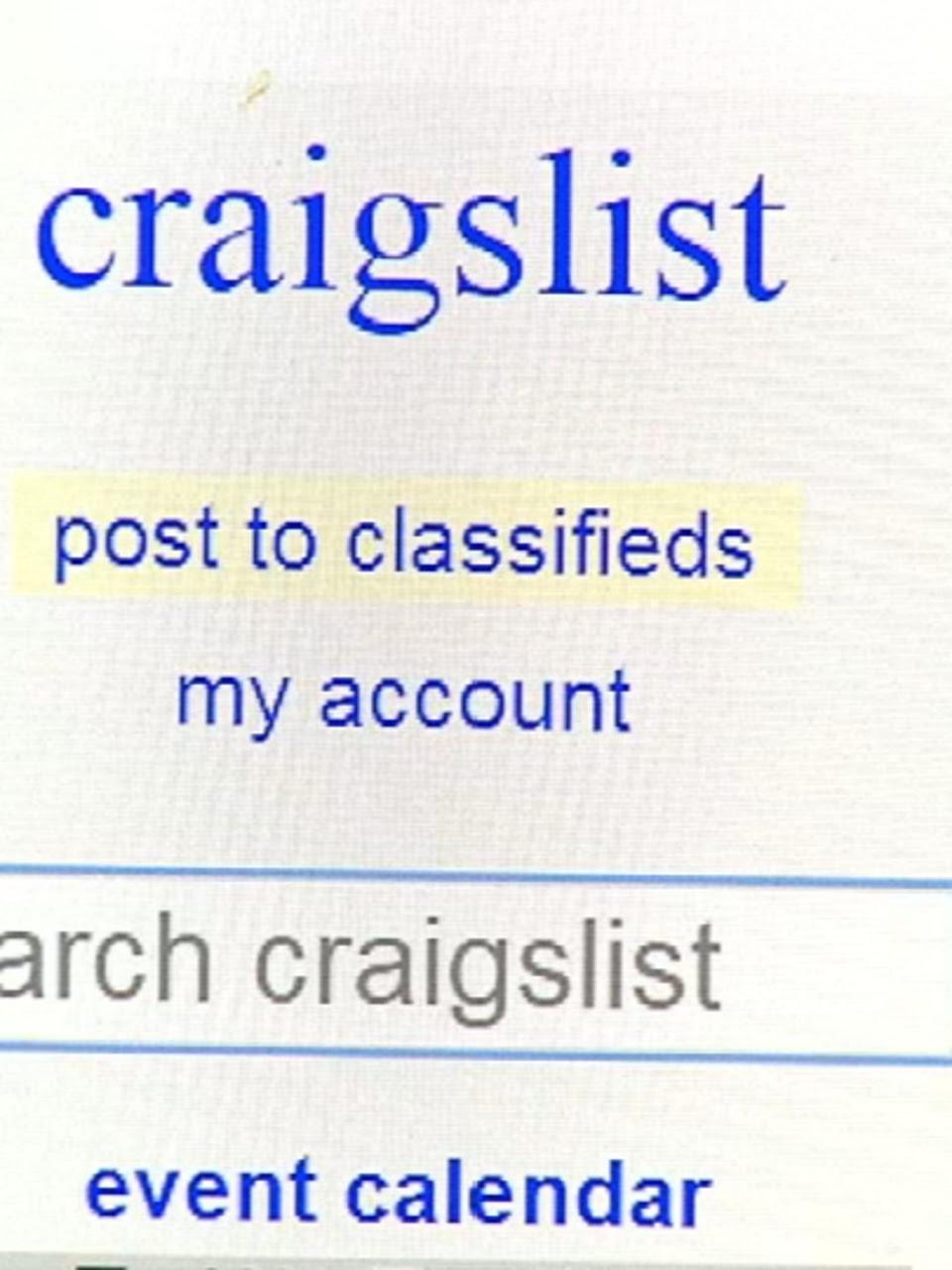 Craigslist personals el paso texas