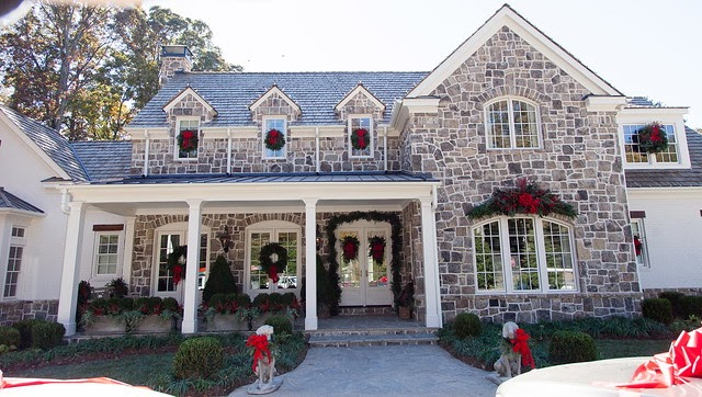 The 2013 Atlanta Homes & Lifestyles Home for the Holidays