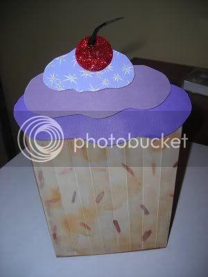 Bridget's Cupcake