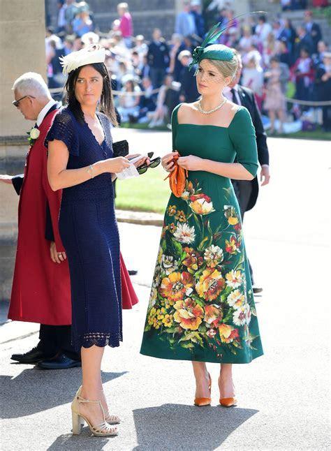 Royal Wedding Fashion: The Good, Bad, And Bloody Awful