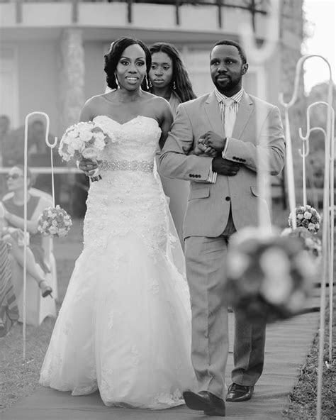 Tanzania Destination Wedding // Mathias Fast Photography