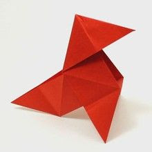 ORIGAMI HOW-TO videos