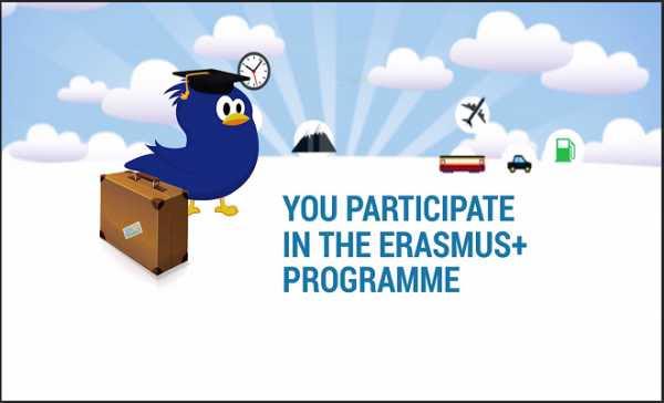 Online Γλωσσική Υποστήριξη για φοιτητές από το Erasmus+