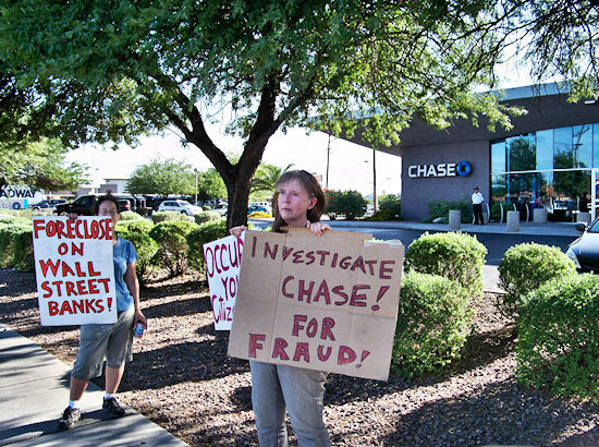 chase bank careers tucson az