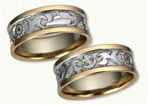 nautical wedding rings   Wedding Wallpaper