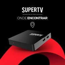SUPERTV COM NOVO SITE E QUEM GANHA E VC CONSUMIDOR COMPRE PELO SITE E RECEBA 10%  DE DESCONTO CONFIRAM - 03/05/2018