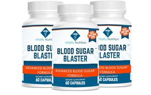 Blood Sugar Blaster Advanced Blood Sugar Formula Ingredients Of Blood Sugar Blaster Reviews By Dietcare Reviews