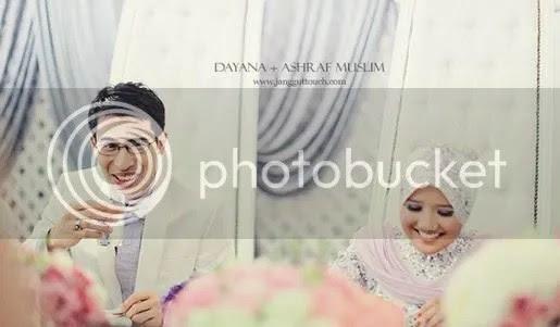 ashraf muslim kahwin lagi