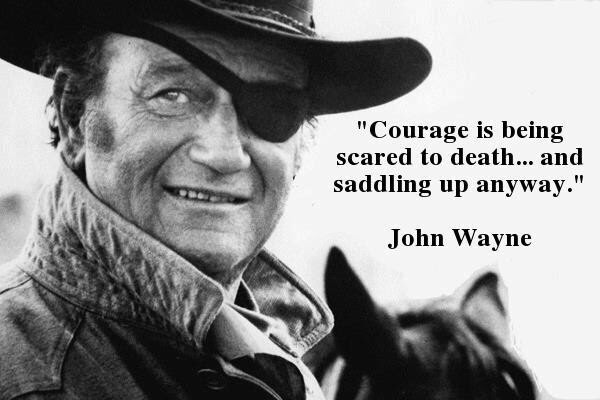 Quotes Famous Movie Quotes About Life John Wayne