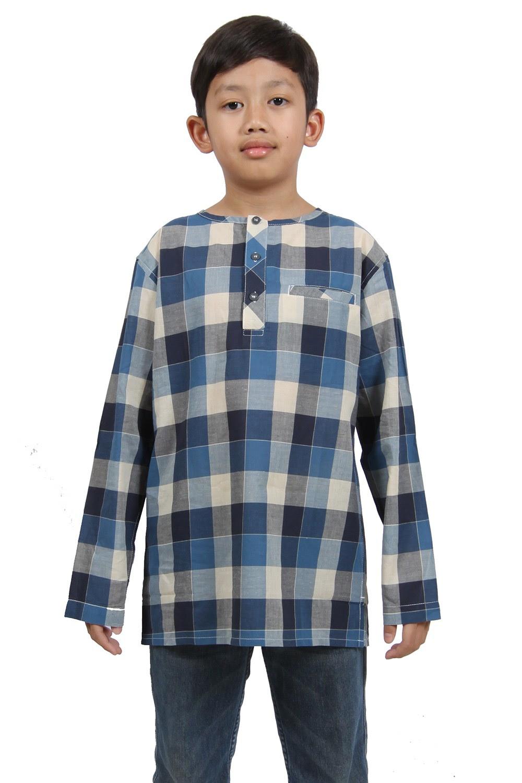 Baju Muslim Anak Laki Laki Koleksi Terbaru