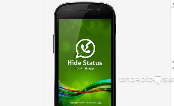 whatsapp como ocultar tu estado para no ser detectado por tus contactos 2 Whatsapp: como ocultar tu estado para no ser detectado por tus contactos