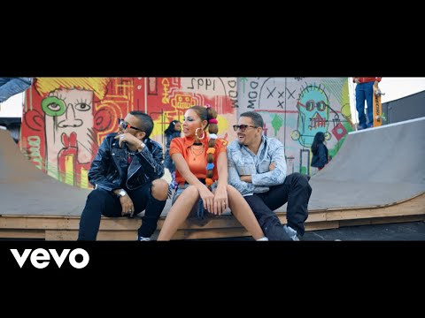 Thalía & Mau y Ricky – Ya Tú Me Conoces