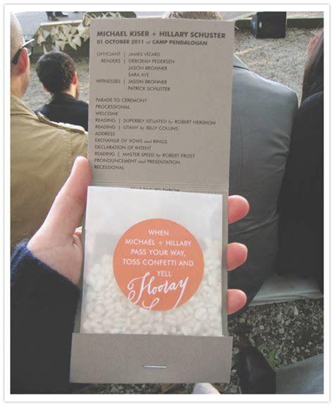 Michigan camp wedding: Michael   Hillary   Real Weddings