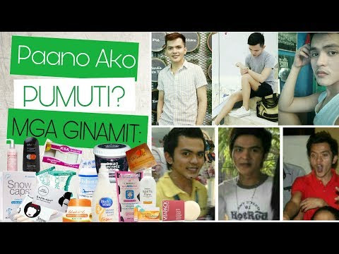 Best Whitening Soaps in The Philippines