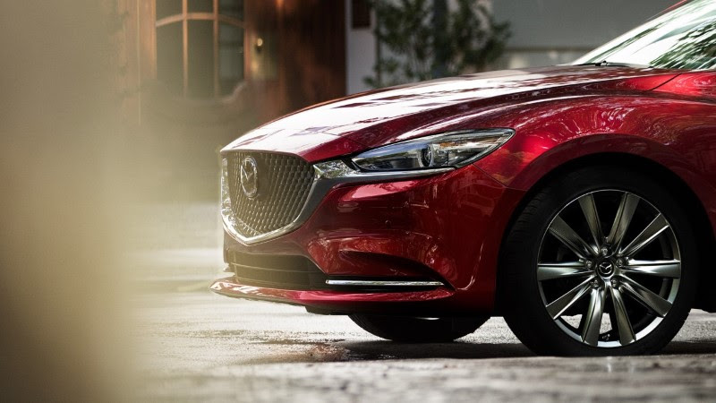 upcoming 2021 mazda 6 redesign specs release date  more