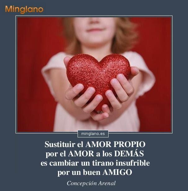 Frases Para Reflexionar Sobre El Amor Propio